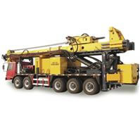 Coal Bed Methane Drilling Rig