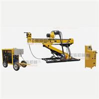 Tunnel Core Drilling Rig HYKD-3A