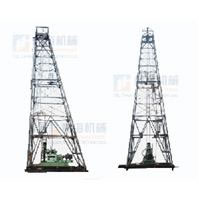 HCX-13 Derrick for Geological Exploration
